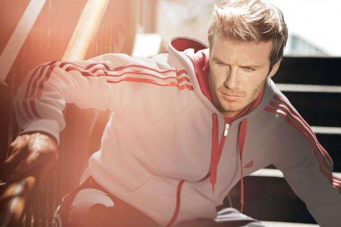 Adidas Originals by David Beckham