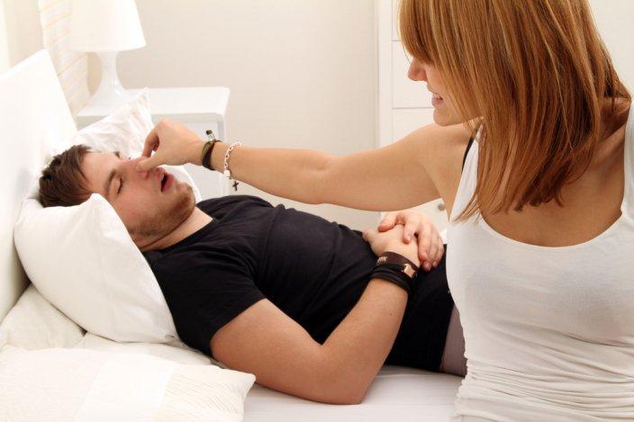 Horkol a párod? – szólj neki, hogy impotenssé válhat!