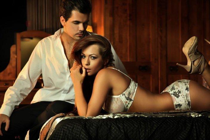 Mit jelentenek az erotikus álmok?