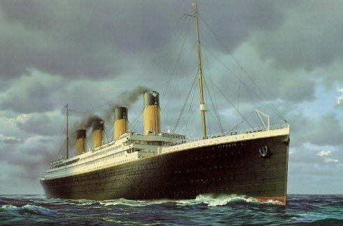 Tizennégymillió forintért láthatod a Titanicot
