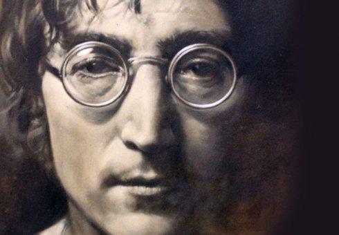 John Lennon Szegeden