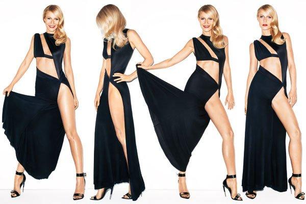 Gwyneth Paltrow szexibb mint valaha