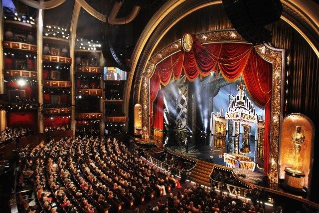 Oscar 2012: A nyertesek