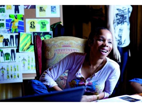Stir It Up: Bob Marley lánya a londoni olimpián