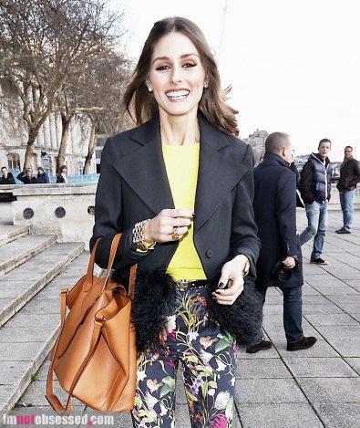 Másold Olivia Palermo stílusát!