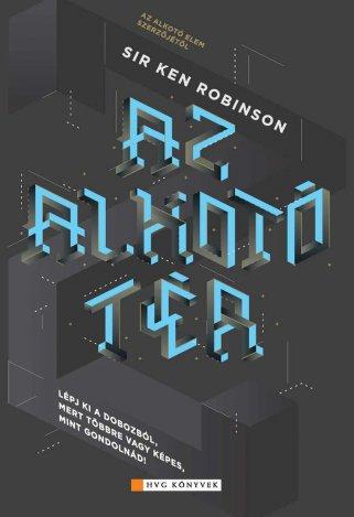 Sir Ken Robinson: Az alkotó tér