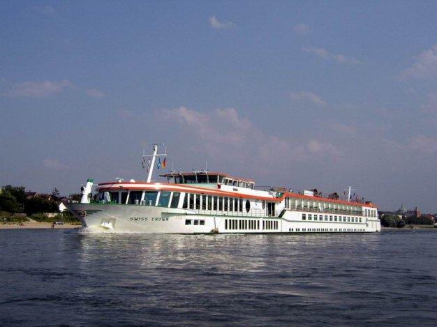 Szenzáció! Hajóval kerülhetjük ki a reggeli csúcsot!
