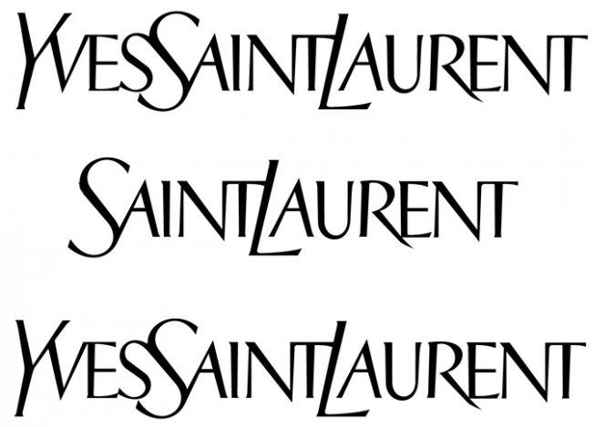 Nincs többé Yves Saint Laurent