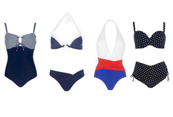 5bde5b7004 tökéletes fürdőruha bikini alak alma alak bikini trendek fiús alkat  homokóra alkat körte alak strand