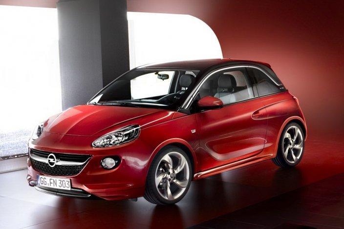 Leleplezték az Opel divatminijét (videóval)