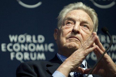 Nem érdemes Soros vagyonára pályázni