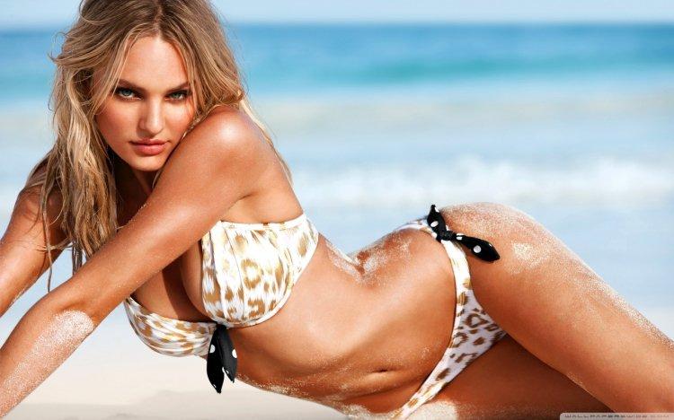 Te is lehetsz  Victoria's Secret modell