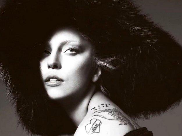 Láttad már Lady Gagát tréningben?
