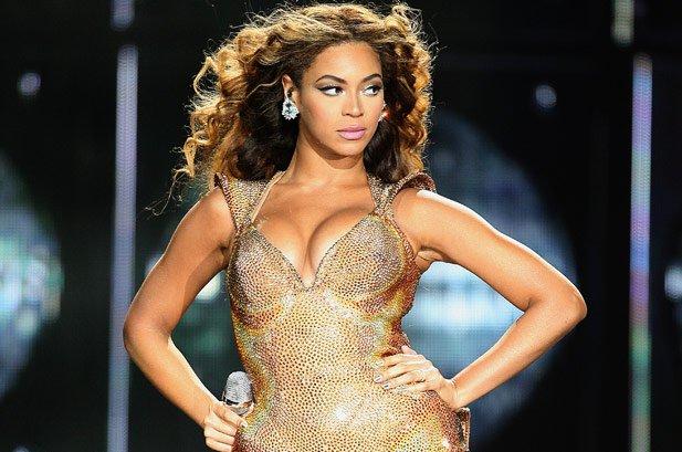 Beyoncé vajon lenyomja Madonnát?