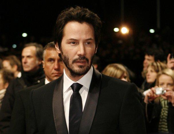 Megszabadult menedzserétől Keanu Reeves