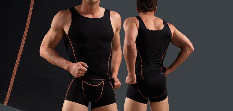 Alakformázó alsóneműk férfiaknak