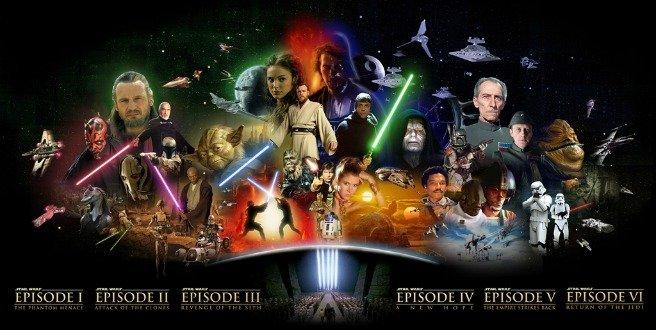Hetedik Star Wars? Ez most komoly?