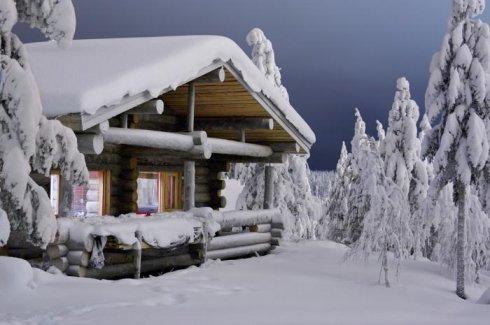Finnország, a síparadicsom?