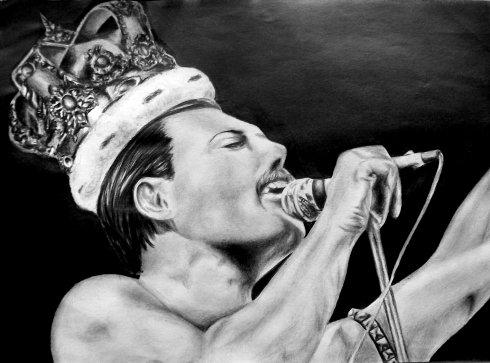 Most már megnézheted Freddie Mercury sírját