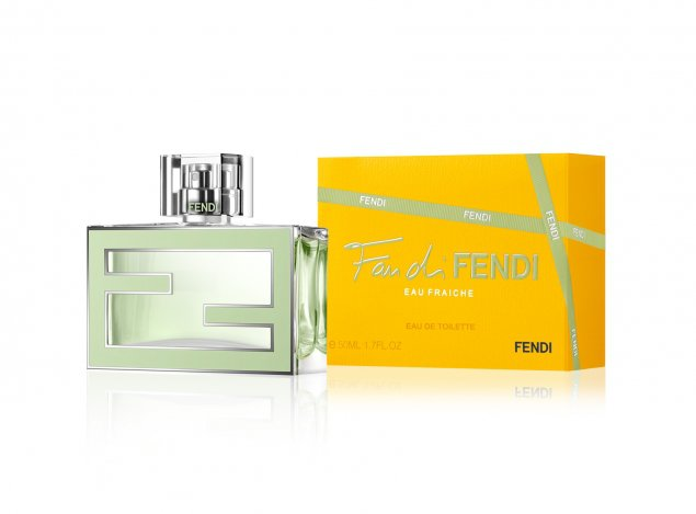 Az új Fan Di Fendi illatvariáció