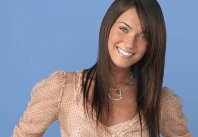 Megan Fox viaszbaba eladó