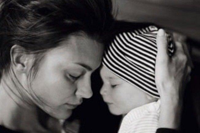 Baby Blues -  miért szomorkodom szülés után?