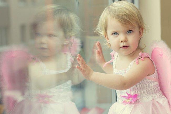 Gyermekünk, mint tükörképünk
