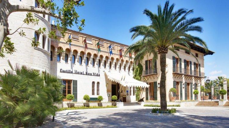 StyleTravel - Mallorca (Castillo Hotel Son Vida)