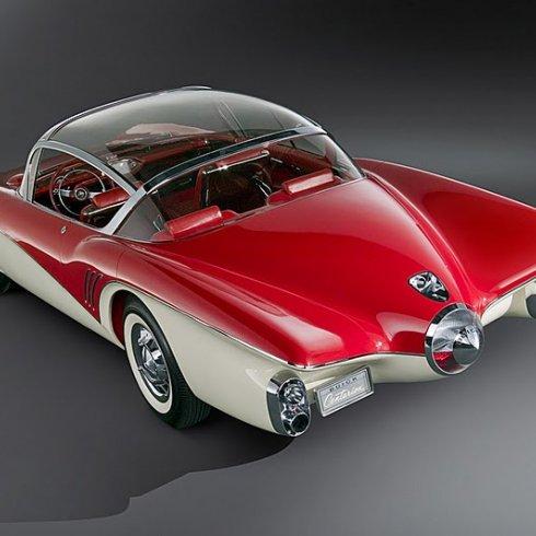 Amerikai extrém luxusautó-koncepciók a XX. század elejéről