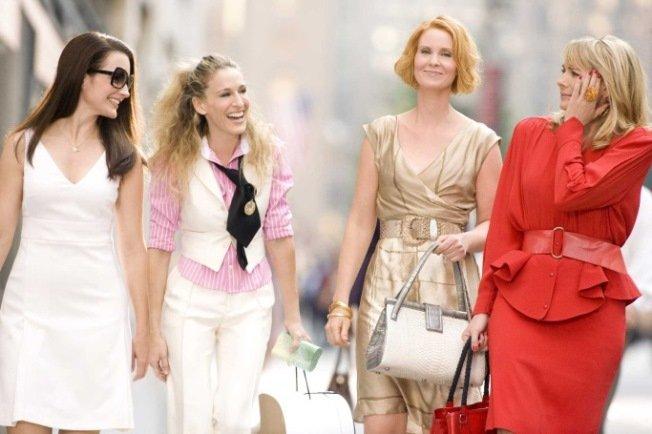 Örök ikonunk: Carrie Bradshaw