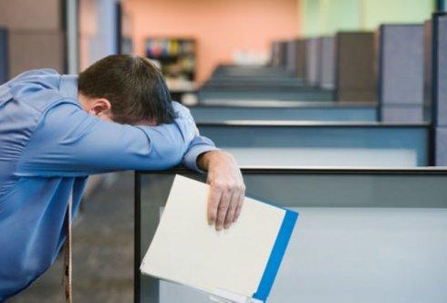 Férfiszempont: a munkamániás