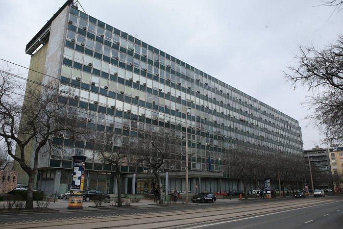 Kiemelt ügy lett a Margit körúti minisztérium lebontása