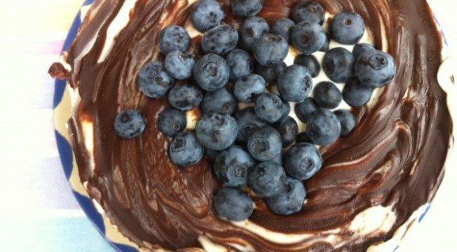 Mai mosoly: Maxine tortája