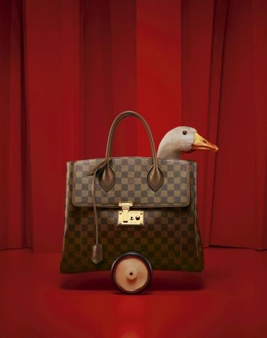 4d58d5ee77 Exkluzív bepillantás a Louis Vuitton téli kollekciójába