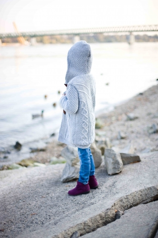 Mini Outfit - Őszi séta