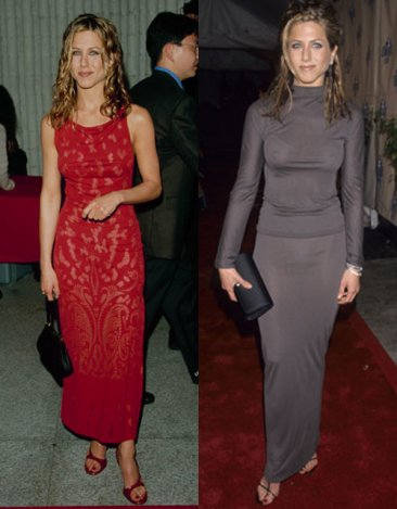 50 best look – Jennifer Aniston