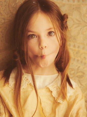 Gyermekkori szájbántalmak