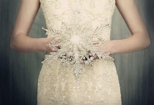9690bb6823 Jégkirálynő esküvői csokrok. 2013. december 22.