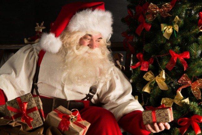Karácsonyi kikapcsolódás