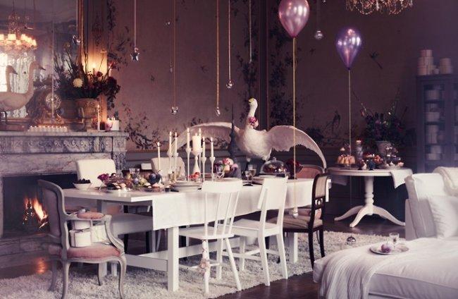 Stylistok karácsonyi asztalai
