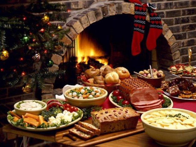 Karácsony: együnk vagy ne együnk?