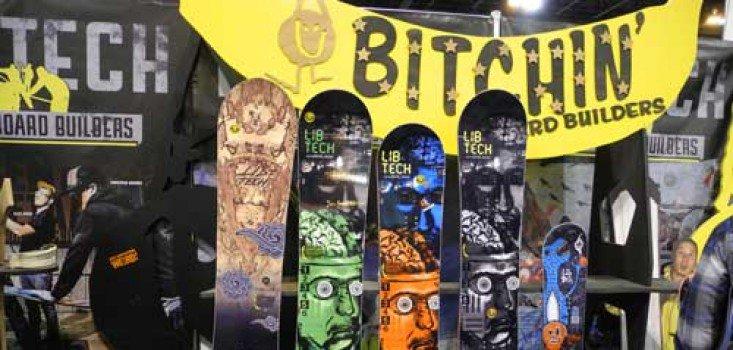 Milyen snowboardot vegyünk ?