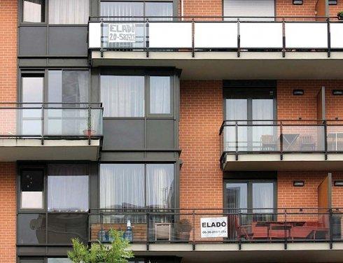 Ez az év is a vevőké a lakáspiacon