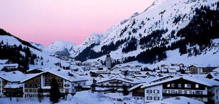 Téli pihenés Ausztriában