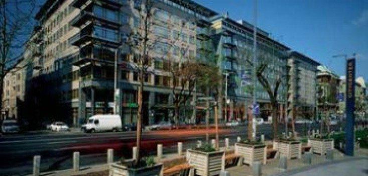 97%-os telítettség a West End Business Centerben, új bérlők a MOM Parkban