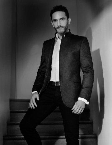 Karl Lagerfeld prémiumkollekciója Budapestre érkezik