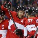 Szocsi Hoki - Svéd és Kanadai győzelem az elődöntőkben
