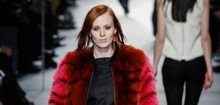 Kedvenceink a London fashion weekről