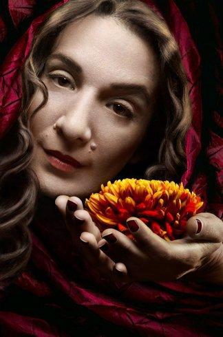 Dulce Pontes a Budapesti Tavaszi Fesztiválon