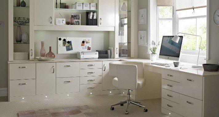 Az otthoni irodád